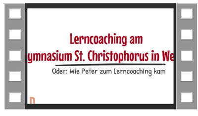Cover Video zum Lerncoaching k