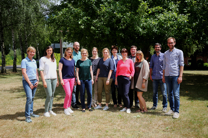 Lerncoaches 2019 Gruppe k